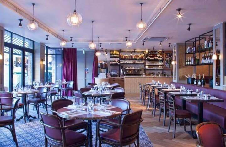 Côte Brasserie Dorchester | Breakfast | Book Breakfast at Côte | Book Brunch| Book Sunday Lunch |  Bruncher | UK Premium Brunch Guide