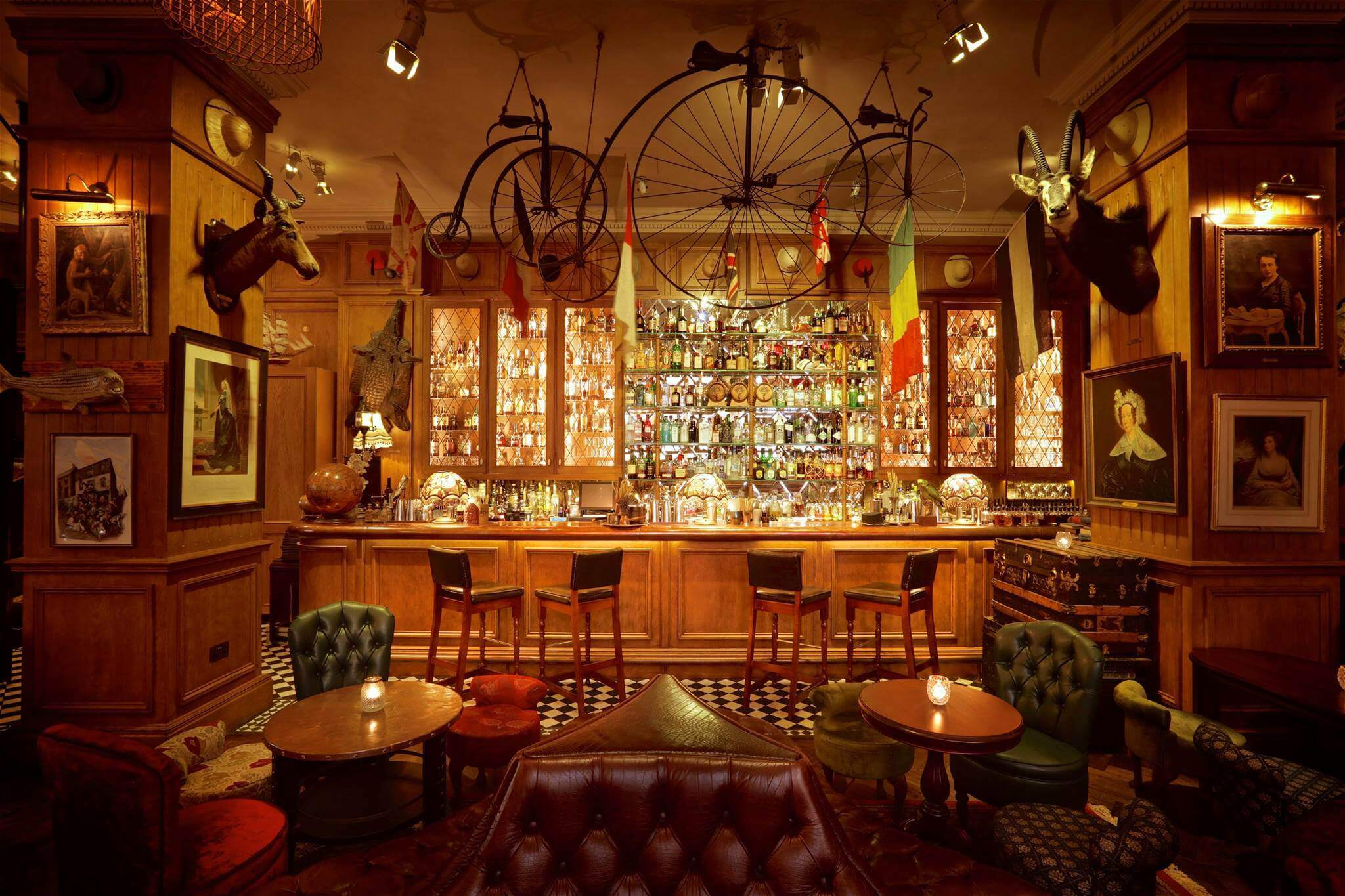 Mr Fogg's, British, Brunch, Bottomless, London, Tavern, Free Flowing