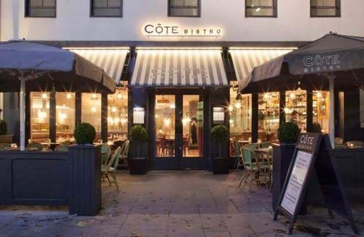 Côte Brasserie Liverpool | Breakfast | Book Breakfast at Côte | Book Brunch| Book Sunday Lunch |  Bruncher | UK Premium Brunch Guide