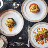 The Wolseley Brunch
