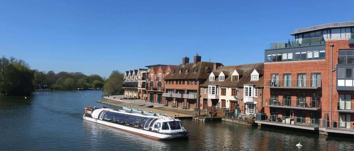 Windsor, London, Cruise, River Thames, Sunday Lunch, Sunday Roast, Fine Dining, Vouchers