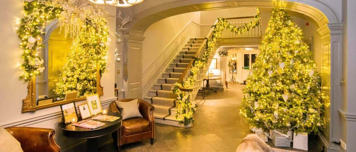 The Elms Hotel, Spa, Treatments, Weekend Getaway, Sunday Lunch, Sunday Roast, Vouchers, Worcester, Worcestershire