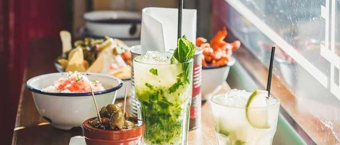 Jalisco, Brixton, Mexican, Cantina, Margarita, Latin American, Mexican, Build your Own, Cocktails, Burritos
