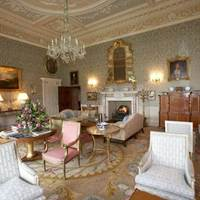 Hartwell House Morning Room