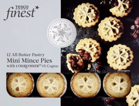 Where to get the best mince pies | UK Brunch Guide