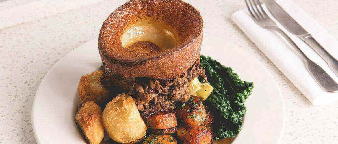 Coal Rooms Sunday Roast