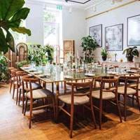 Private Dining at Farmacy