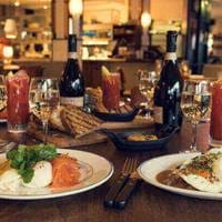 Bottomless Brunch at Foxlow Balham
