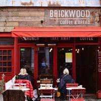 Exterior of Brickwood London