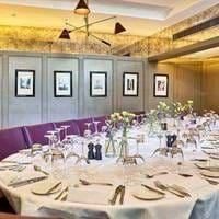 Private Dining at Christopher's Grill