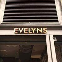 Evelyn's Cafe & Bar exterior