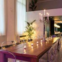 Private Dining at One Fine Day