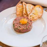 Tartare at The Albert Square Chophouse