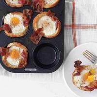 Breakfast Cups at Quay Ingredient