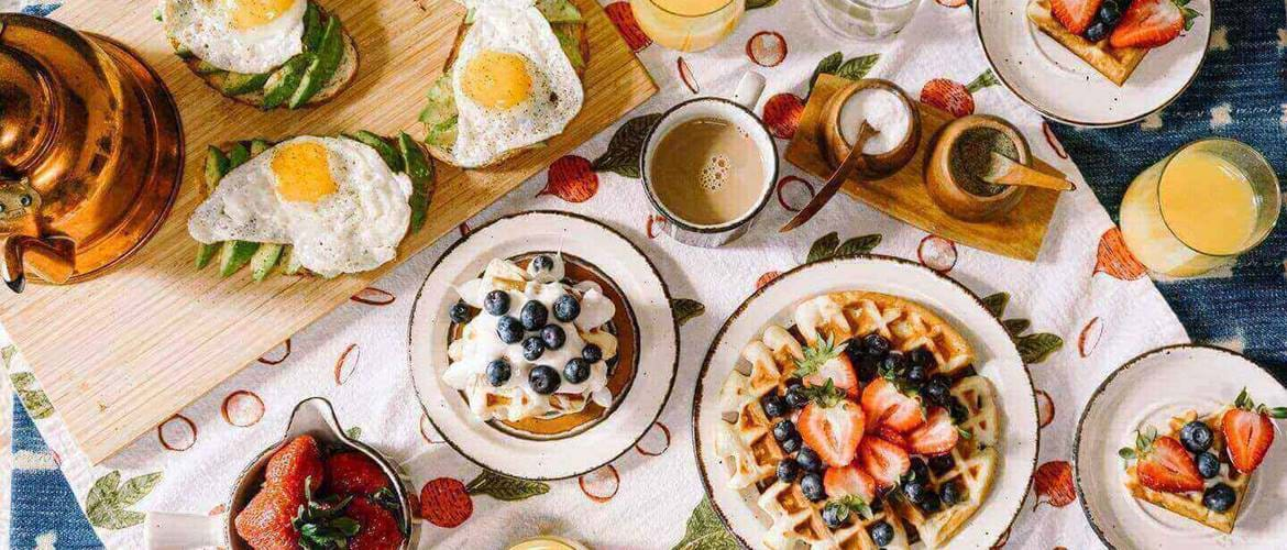 Brunch Goals