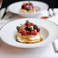 Pancakes at The Ivy Royal Tunbridge Wells