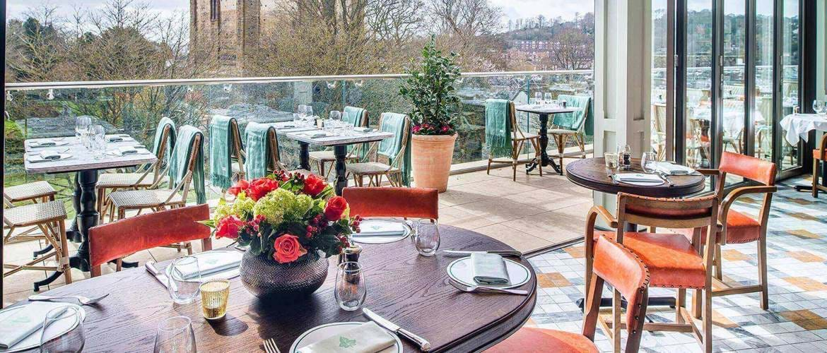 The View at The Ivy Guildford
