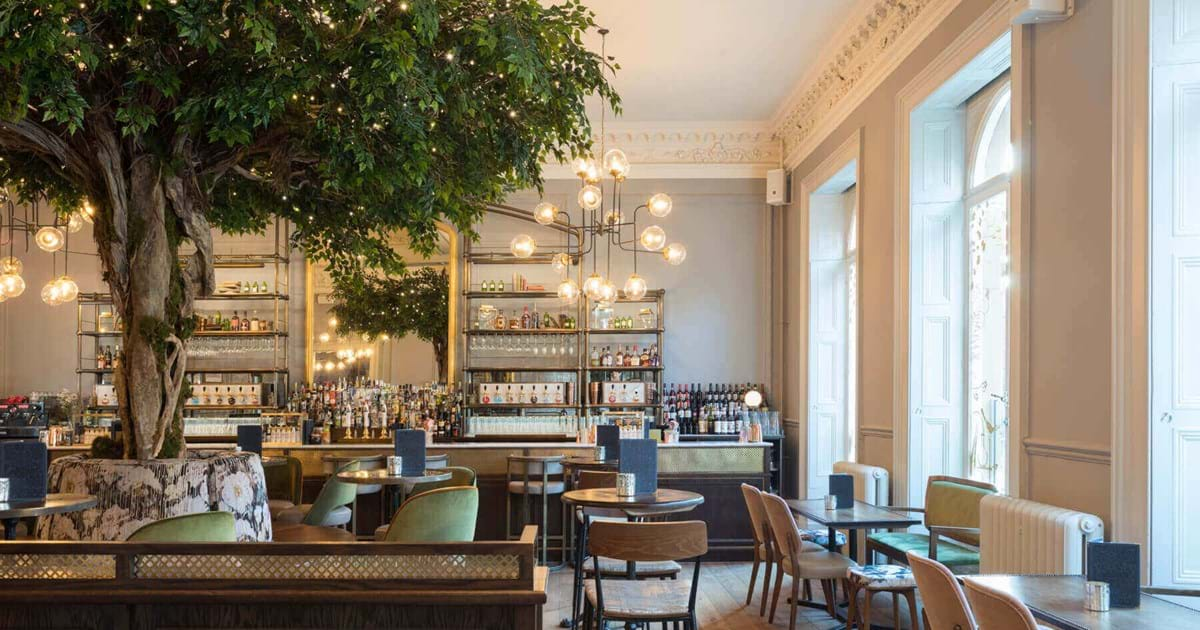 The Lost and Found - Leeds Club, Leeds - Book Brunch