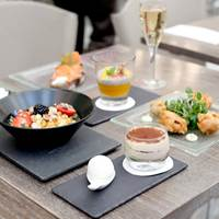 Bottomless Brunch at Harvey Nichols Birmingham