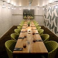 Private Dining at The Anthologist