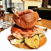 Roast at The Alma Wandsworth