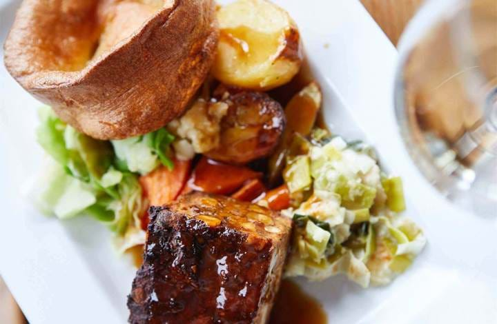 Roast at The Paper Mill
