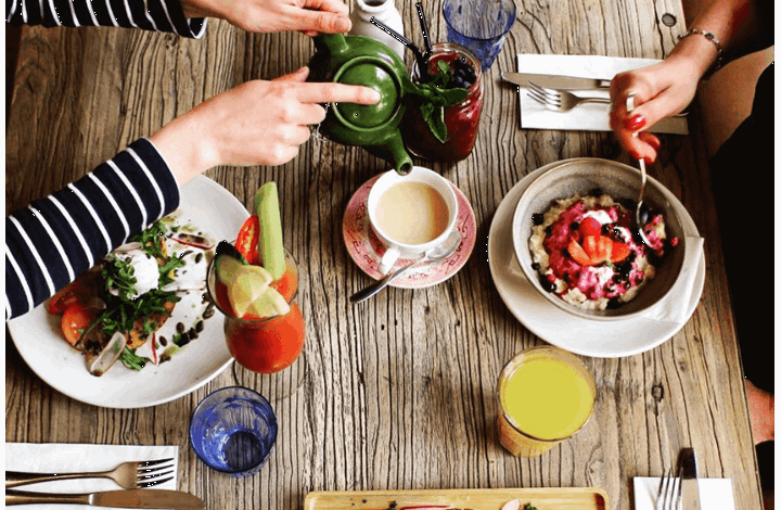 Bottomless Brunch at The Royal Oak