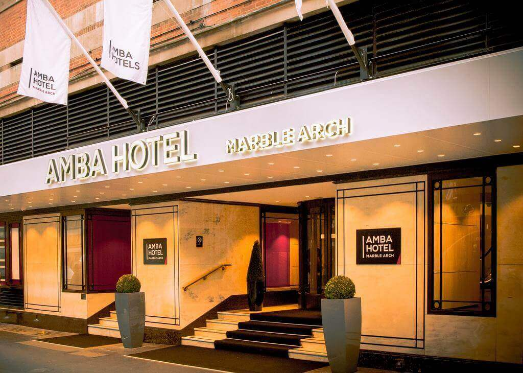 Amba Hotel, Park Lane, Luxury Brunch, Luxury Breakfast, Brunch in Mayfair, 5* Hotel