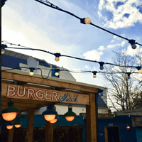 The Burger Shack at The Victoria