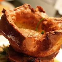 Sunday Roast at Pitcher & Piano