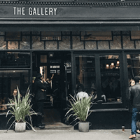 Exterior at The Gallery Bar West Hampstead