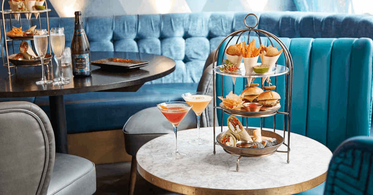 Dirty Martini Has Got New Years Eve Covered For Brunchers