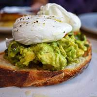 Avocado Toast at The Tavern - Cheltenham