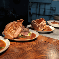Roast at The Grange Ealing
