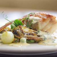 Fine Dining at Chiswell Street Dining Rooms