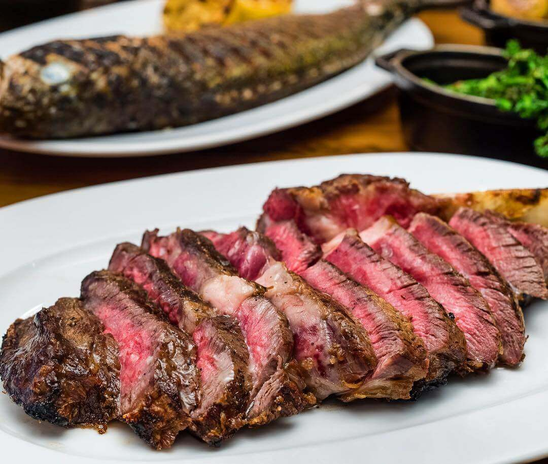 Best Brunch offers and deals London. Sharing Roast at The Coal Shed