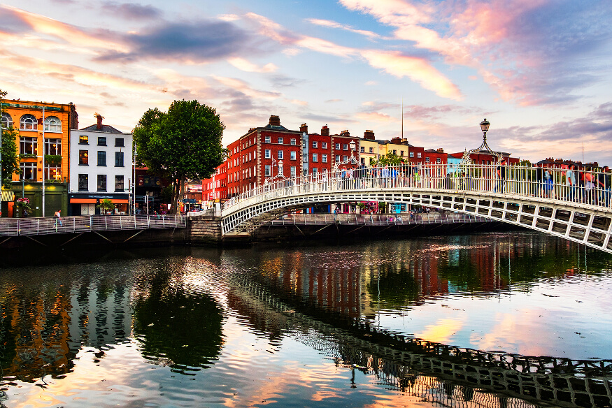 Best Places for Breakfast, Brunch and Sunday Lunch in Dublin