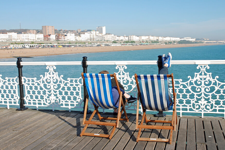 Best Places for Breakfast, Brunch and Sunday Lunch in Brighton