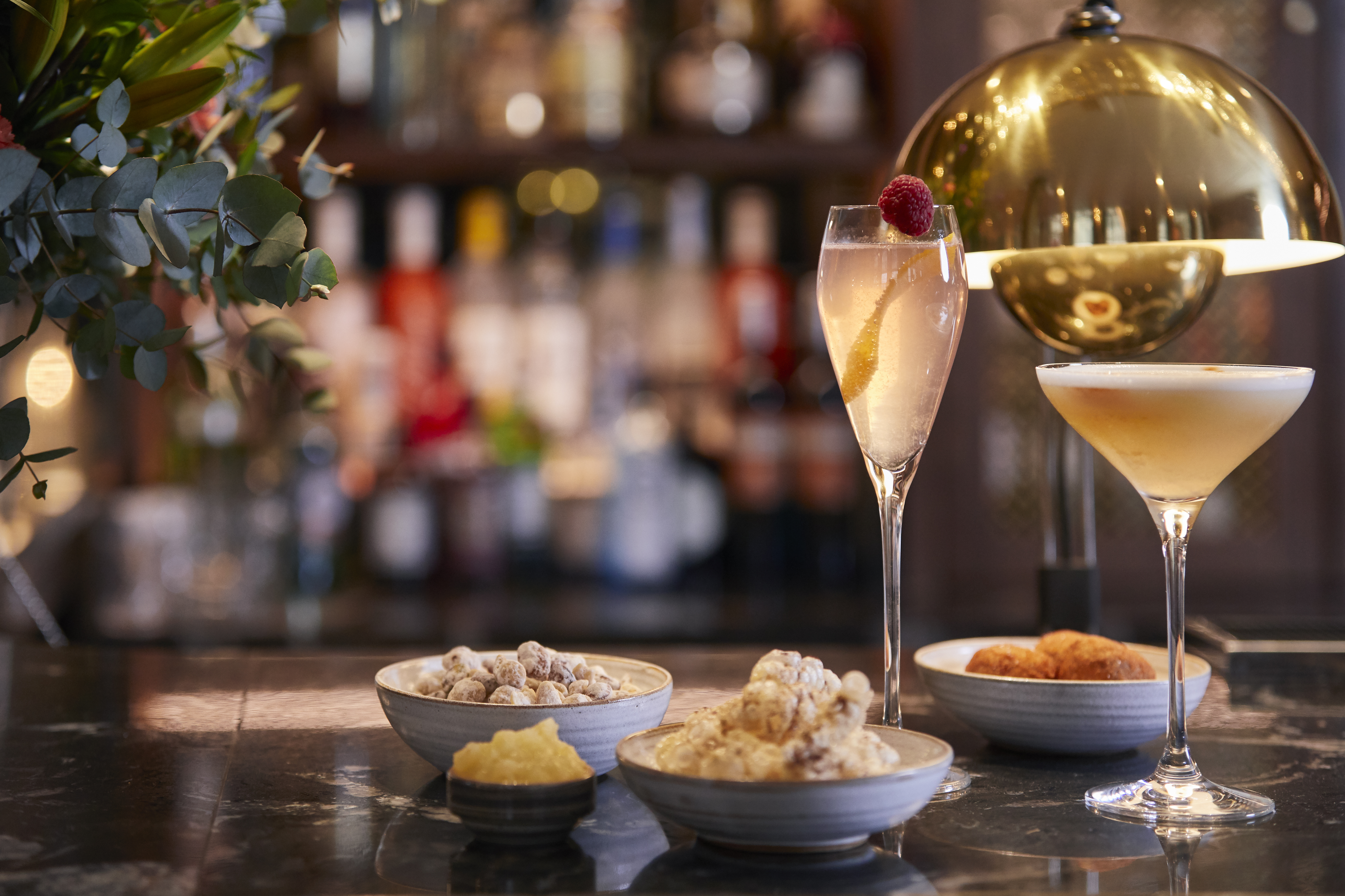 Jazz Brunch event Mayfair| DUKES LONDON