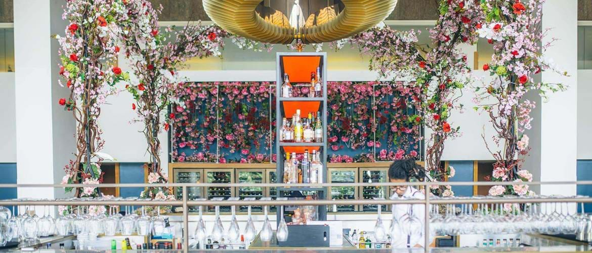Inside at Skylon, Brunch with a View, Riverside Brunch, Luxury Brunch, Brunch by the Thames