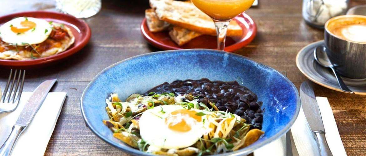 Mexican Brunch at Santo Remedio, Mexican Canteen, Mexican Brunch, Weekend Brunch