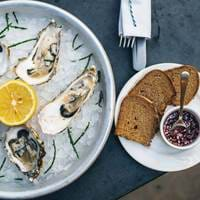 Oysters Ultimate Brunch at Fish Market, Seafood Brunch, Bottomless Brunch, Weekend Brunch